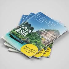 Brochures A4 Brochures