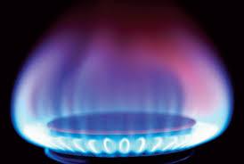 Полезные ископаемые Природный газ