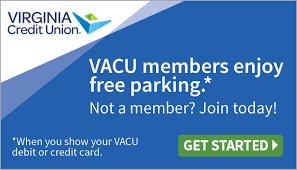 Virginia Credit Union Live