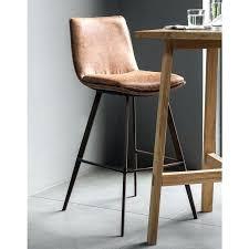 sun leather barstool inside bar stool remodel 10 abvccom brown leather bar stools australia kitchen world
