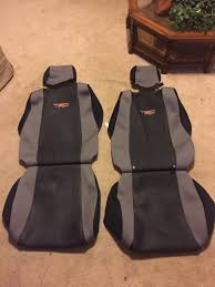 trd seat covers 4runner sold trd seat covers oem tacoma world of trd seat covers 4runner
