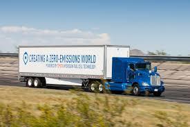 2018 tesla semi truck. simple truck toyota u201cproject portalu201d fuelcell electric semi truck with 2018 tesla
