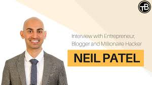 interview entrepreneur blogger and millionaire hacker neil how do you get amazing results consistently