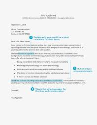 Explain Why You Should Be Considered For The Position Cover Letter Examples For Sales And Marketing Jobs