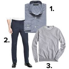 Interview Outfits For Men What To Wear For A Job Interview How To Dress For The Best