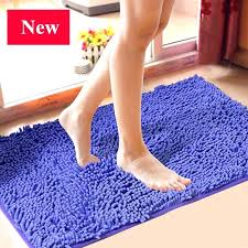 microfiber mat microfiber rug floor mat bath rug kitchen rug door way feet mat anti slip strip