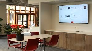 office remodel. Throw In Open Conference Rooms, Equip Them With Technology That Works At The Touch Of A Button, And Add Video Wall Maps Where Any Off-site Personnel Office Remodel I
