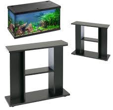 tank furniture. Aquarium Fish Tank Black Cabinet Furniture Bird Cage Stand Wooden Sturdy Robust