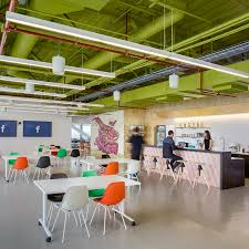 facebook office interior. Facebook Mexico City Office Interior