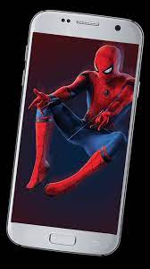 Spiderman Live Wallpaper for Android ...