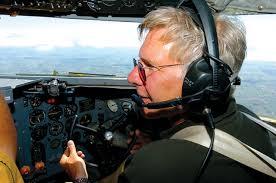 Image result for harrison ford plane