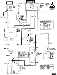1995 chevrolet tahoe air conditioning my air conditioner stopped rh 2carpros chevy tahoe ac wiring diagram chevy silverado ac wiring diagram