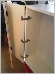 How To Adjust Kitchen Cabinet Doors Luxury Installing Concealed Door