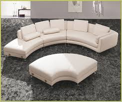 round sectional sofa bed. Curved Sofa Sectional Modern Wonderful Round With Bed