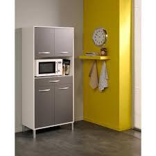 Parisot Küchenschrank Optibox IV Grau Weiß kaufen bei OBI