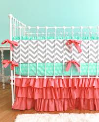 sweet sorbet c baby bedding