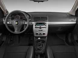 2010 Chevrolet Cobalt coupe – pictures, information and specs ...