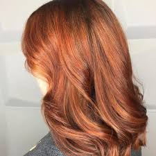 11 red hair colors from ginger to