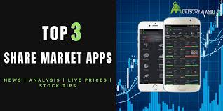 Share Market Chart Analysis In Tamil Top 3 Share Market Apps Must Use In 2019 News Analysis