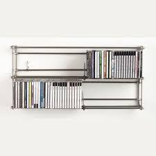 cd wall rack shelving cd 110