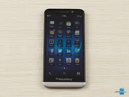 BlackBerry Z30 Review - PhoneArena