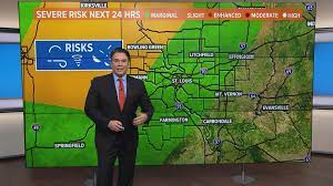 St. Louis weather forecast: Severe ...