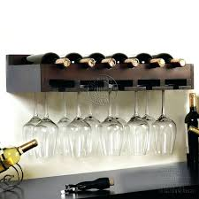 wall wine glass rack wine glass holder great wall bar wall wine rack design plans 2