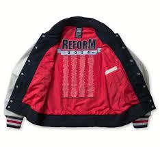 leather sleeve varsity jackets design