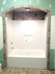 how to tile around a tub tile tub surround captivating ideas for bathtub surrounds pictures best