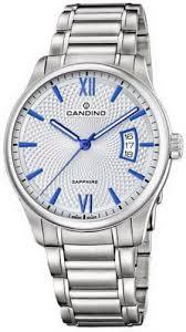 Унисекс <b>часы</b> Candino Classic C4690/1
