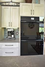 Image Kitchen Decorating Under Cabinet Lighting Beautiful Bluegreen Backsplash And Light Wood Cabinets Made Pinterest Under Cabinet Lighting Beautiful Bluegreen Backsplash And Light
