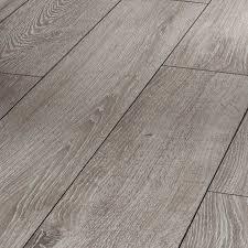 Laminate Wood Flooring Light Grey Parador Classic 1050 Oak Light Grey Wideplank Matt Texture 4v Laminate Flooring 1475597