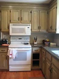cost to refinish kitchen cabinets per sq ft paint stained of
