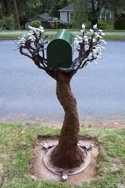 cool mailbox post ideas.  Post Unique Mailbox Post Ideas And Cool I