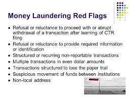 Laundering Download Program Act Ppt amp; Secrecy Anti-money Video - Online Bank