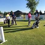Trillium Wood Golf Club   Lightspeed POS