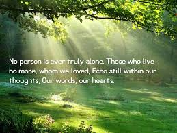 Quotes About Losing A Loved One Cool 48 Sympathy Condolence Quotes For Loss With Images