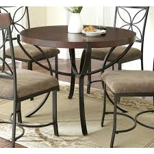 living inch round dining table 42 top