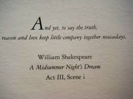Midsummer Night\'s Dream Quotes Love Best of A Midsummer Night's Dream By William Shakespeare To Sleep