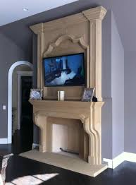above brown glass mosaic with white wooden mantel brown stone fireplace mantels with tv glass mosaic