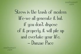 Quotes And Sayings About Stress Images Pictures CoolNSmart Classy Stress Quotes