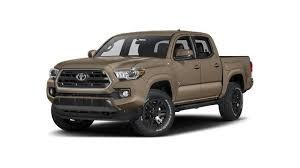 2017 model year pickup truck ratings in