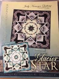 glacier star