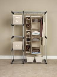 Storage For Bedrooms Without Closets How To Make A Closet In Room Without One Closet Storage