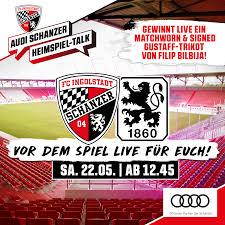 A manager's mindset with ralph hasenhüttl. Fc Ingolstadt 04 Photos Facebook