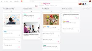 Asana Design Blog Track Anything With Asana How 22 Teams Manage Projects And