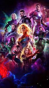 Avengers: Endgame Wallpapers - 4k, HD ...