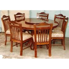 chair dining unique ideas round dining room tables for 6