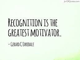 Recognition Quotes Impressive Quotes About Wanting Recognition 48 Quotes