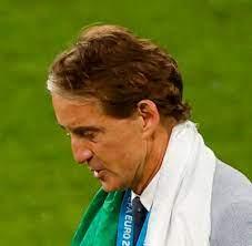 Roberto Mancini - WELT
